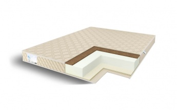 Купить матрас Comfort Line Cocos-Latex Eco Roll Slim  (150х220)
