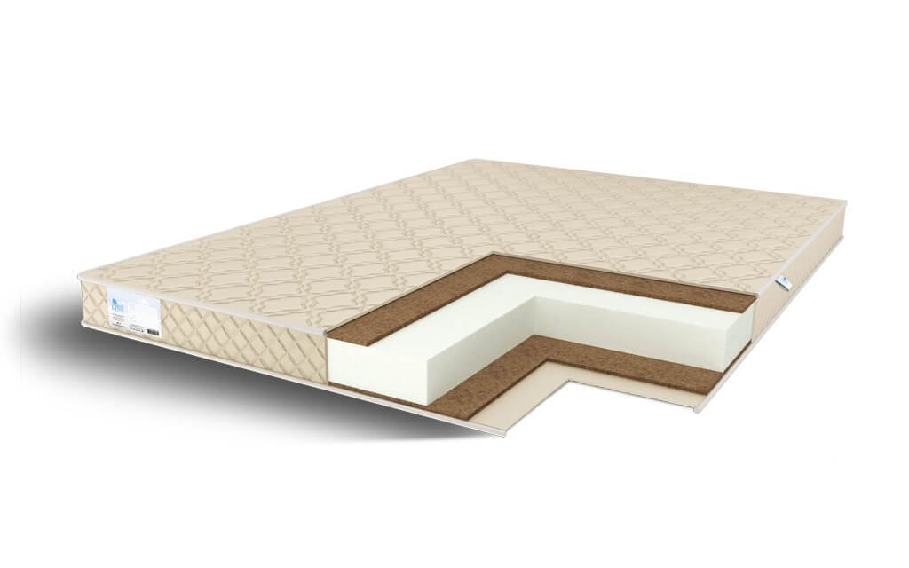 Купить матрас Comfort Line Double Cocos Eco Roll Slim